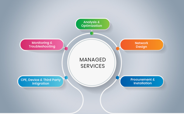 IT Managed Service